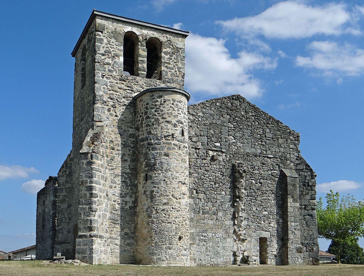 eglise catholique Nouvelle-Aquitaine