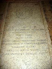 Lucrezia Borgia - Wikipedia, the free encyclopedia