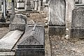 Grave of John Swanzy and wife Margaret Frances - Mount Jerome Cemetery -1070136 (21304487146).jpg