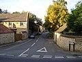 Great Lane, Greetham - geograph.org.uk - 1536844.jpg