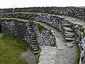 Grianan Ailigh interior - geograph.org.uk - 396483.jpg