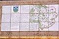Großwarasdorf - Kleinwarasdorf, Geschichtstafeln (01).jpg