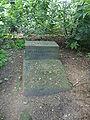Grob Heleny Zamenhof-Grave of Helena Zamenhof.JPG