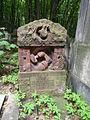 Grob Jozefa Jankielewicza-Grave of Jozef Jankielewicz.JPG
