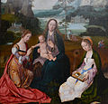 Groeningemuseum Master of the Holy Blood Madonna 01052015.jpg