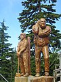 Grouse Mountain, British Columbia (2013) - 31.JPG
