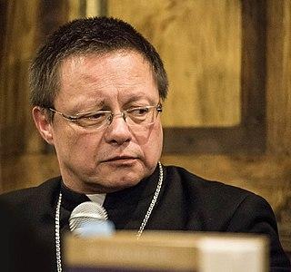 Grzegorz Ryś 21st-century Polish Catholic bishop