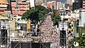 Guaidó call for protests, fighting for humanitarian aid.jpg