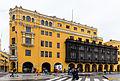 Guardia Real, Plaza de Armas, Lima, Perú, 2015-07-28, DD 66.JPG