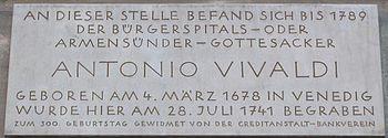 GuentherZ 2007-04-27 2773 Wien04 Karlsplatz Antonio Vivaldi