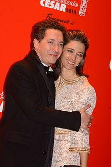 guillaume gallienne youtube