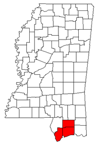 Gulfport Biloxi Metropolitan Area Wikipedia