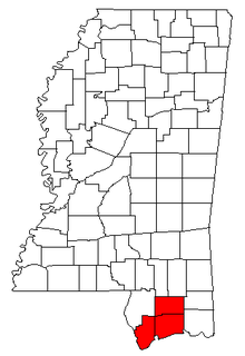 Gulfport–Biloxi metropolitan area