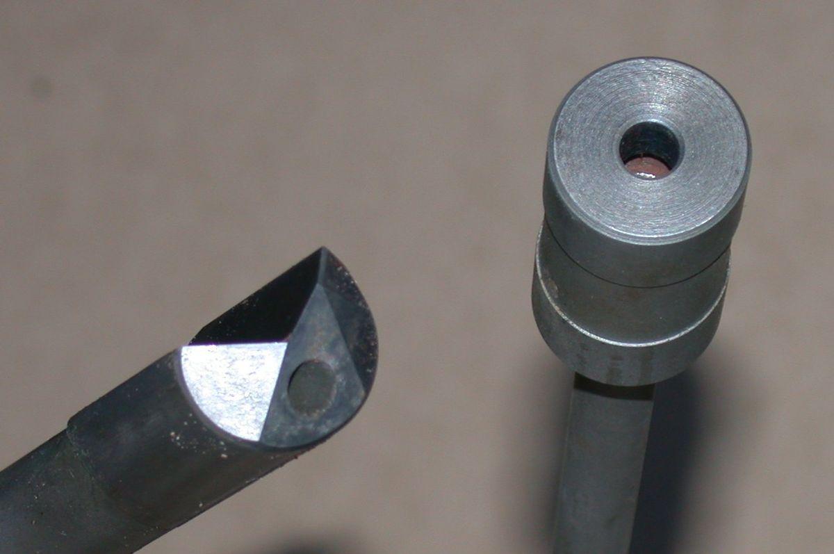 Gun drill - Wikipedia