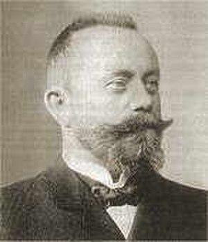 Gustav Denhardt - Gustav Denhardt.