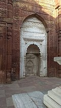 Gyasudin tomb - Main gate.jpg