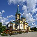 Hâncu monastery, Moldova.jpg