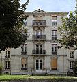 Hôpital Fernand-Widal, jardin 02.jpg