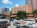 HK Bus 101 view 紅磡 Hung Hum 康莊道 Hong Chong Road August 2018 SSG 15.jpg