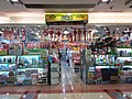 HK TKL 調景嶺 Tiu Keng Leng 都會駅 MetroTown mall shop December 2018 SSG shop 01.jpg
