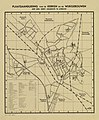 HUA-214221-Plattegrond van de de stad Utrecht met aanduiding van de belangrijkste straten wegen spoorwegen en watergangen en van de globale ligging van kerken en.jpg