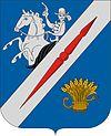 Huy hiệu của Bábonymegyer
