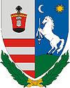 Huy hiệu của Bálványos
