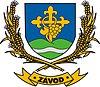Huy hiệu của Závod