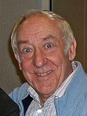 Dieter Hallervorden Jr.
