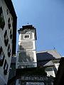 Hallstatt tower.JPG