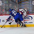 Hamilton Bulldogs - Syracuse Crunch - Bell Centre - 09-11-12 (25).jpg