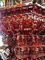 Hamm Hindutempel Sri-Kamadchi-Ampal Tempelwagen 12.jpg