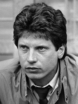 Han Berger - Image: Han Berger (1983)