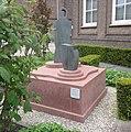Handen aan het bed Steef Roothaan Kapellestraat Oudewater.jpg