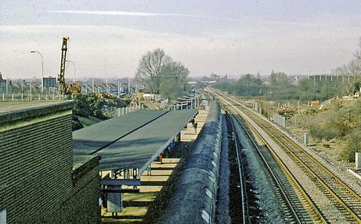 Hanger Lane station geograph-3598362-by-Ben-Brooksbank