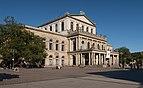 Hannover, das Opernhaus Hannover und Opernplatz Dm IMG 4595 2018-07-01 18.08.jpg