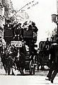 Hans Wilsdorf Rolex Founder London England 1908 Omnibus.jpg