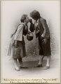Hans och Greta, Kungliga Operan 1896. Rollporträtt - SMV - H5 128.tif