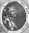 Harald 2 ukendt kunstner 1685