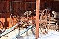 Haravakone Sallan sota- ja jälleenrakennusajan museossa 1.JPG