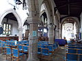 Harlaxton Ss Mary and Peter - interior Nave from South Aisle.jpg