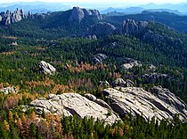Harney Peak 4