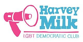 Harvey Milk LGBTQ Democratic Club