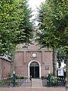 haven 16 doopsgezinde kerk rottevalle
