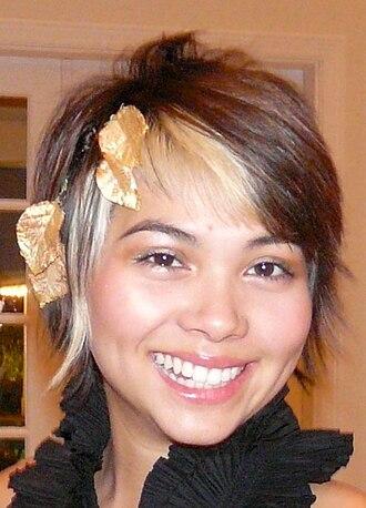 Hayley Kiyoko - Kiyoko in 2011