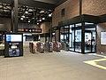 Hazawa-yokohama-kokudai-station-Gate.jpg