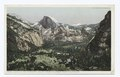 Head of Yosemite Valley from Columbia Rock, Yosemite, Calif (NYPL b12647398-73930).tiff
