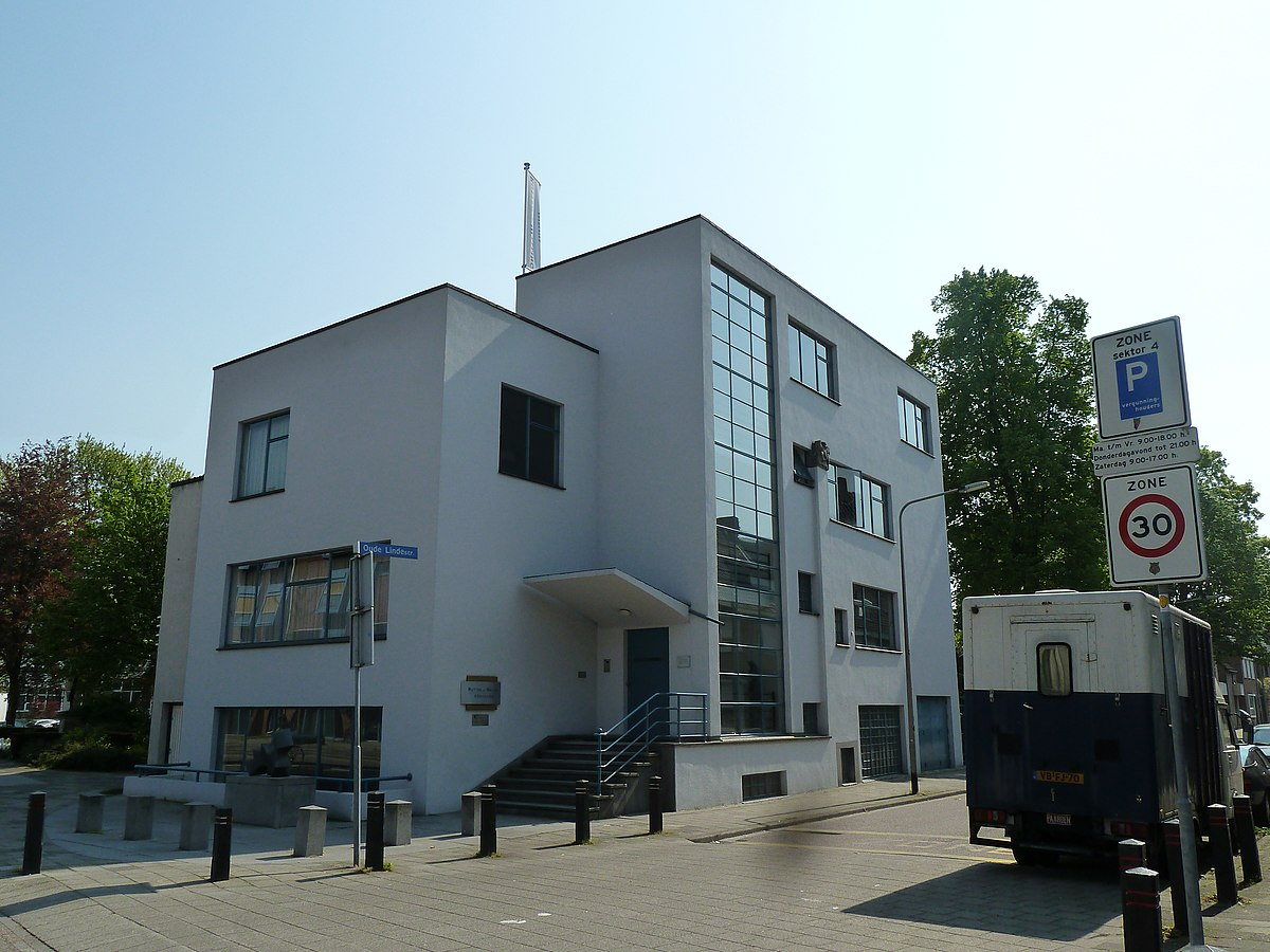Huis op de linde wikipedia for Deco oude huis