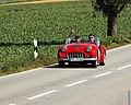 Heidelberg Historic 2015 - Triumph TR3 SM 1956 2015-07-11 16-36-17.JPG