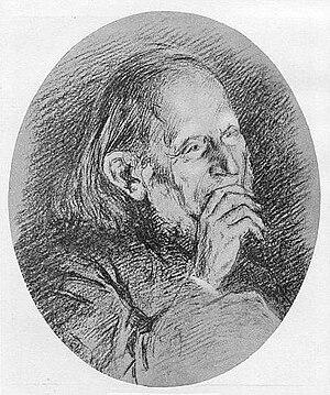 Henri Weil - Henri Weil